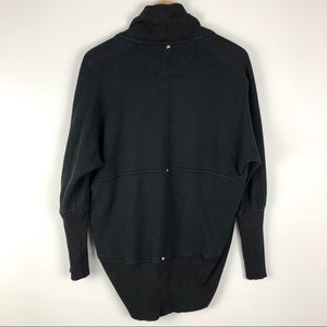 Wilfred Diderot Black Cardigan